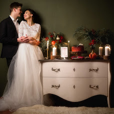 Wedding photographer Oleksandr Shvab (Olexader). Photo of 02.12.2017