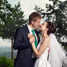 Wedding photographer Marina Makhneva (troynda77). Photo of 11.07.2016