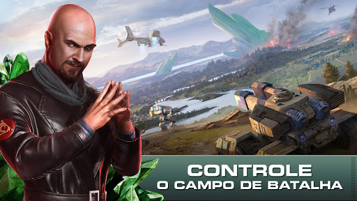 Commander & Conquer: Rivals