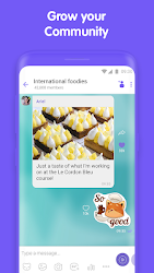 Viber Messenger - Messages, Group Chats & Calls
