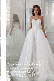 c0d00e199a5d6be Свадебные платья 2018 в Краснодаре: 61 свадебный салон