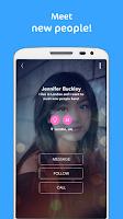 Screenshot of B Messenger - Free Video Chat