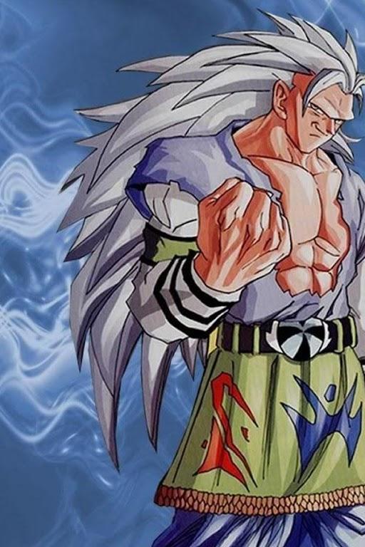 Download Goku Ssj5 Wallpaper Hd Offline Apk Latest Version