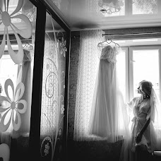 Φωτογράφος γάμων Vadim Blagodarnyy (vadimblagodarny). Φωτογραφία: 30.11.2018