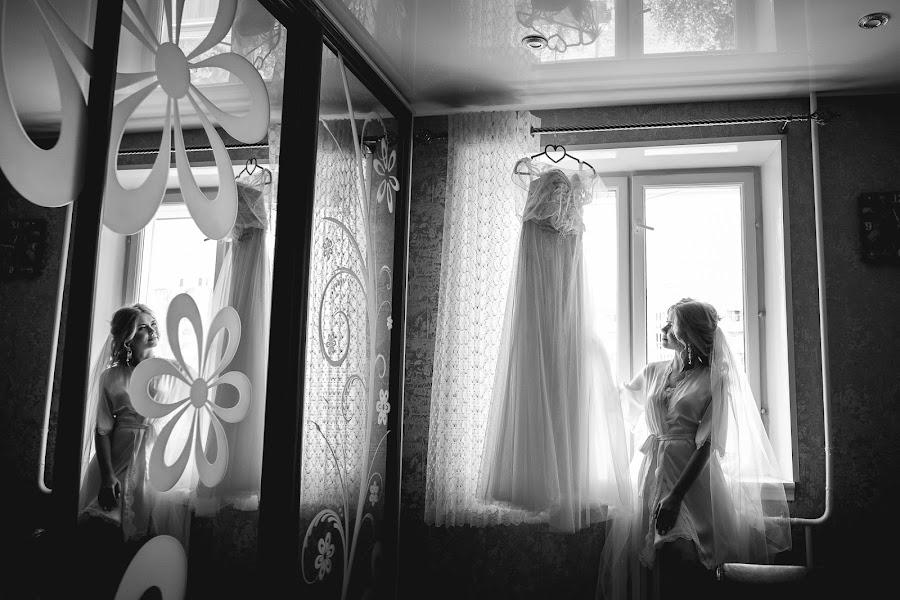 Wedding photographer Vadim Blagodarnyy (vadimblagodarny). Photo of 30.11.2018