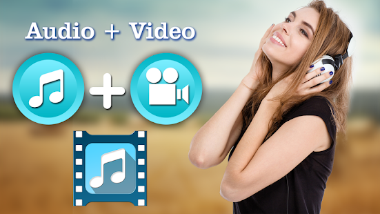 Music Video Editor Add Audio - náhled