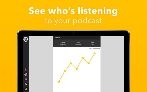 Spreaker Studio - Start your Podcast for Free 1.20.0 screenshots 21