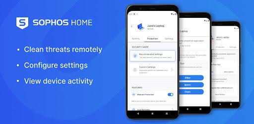 Sophos Home cheat hacks