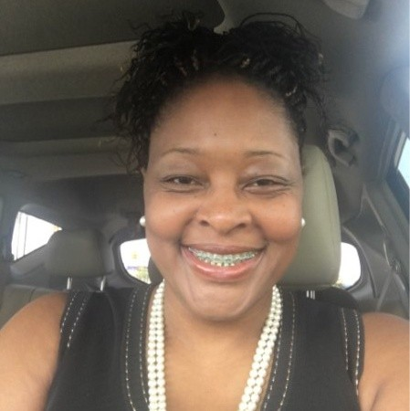 Dr. Paulette Mack