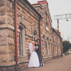 Wedding photographer Artem Viktorovich (Viktorovich). Photo of 01.05.2019