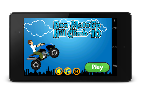 Game Ben MotoGp Hill Climb 10 apk for kindle fire | Download Android APK GAMES & APPS for Kindle ...