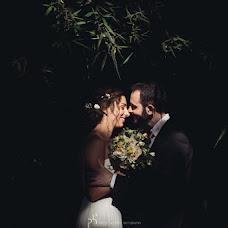 Wedding photographer Diego Martini (diegomartini). Photo of 05.07.2018