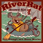 River Rat Brown Ale