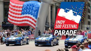 Indy 500 Festival Parade thumbnail