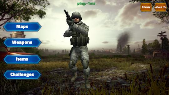 battleground mobile Guide 3