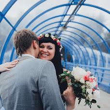 Wedding photographer Vladlena Besser (besser). Photo of 29.09.2015