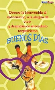 Buenos Días 2 - náhled