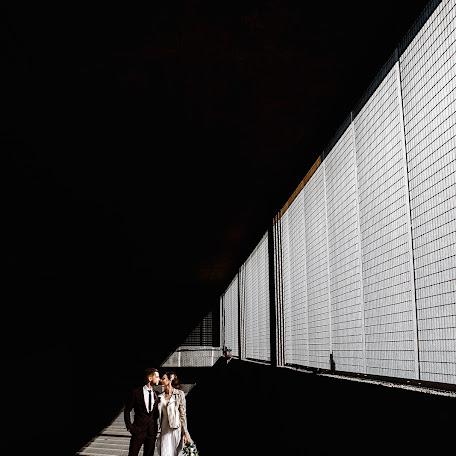 Wedding photographer Donatas Vaiciulis (vaiciulis). Photo of 05.09.2018