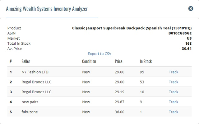 AWS Inventory Analyzer