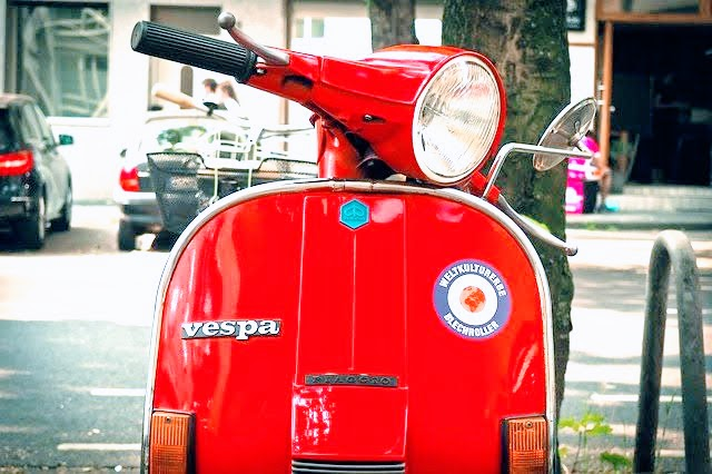 タイでバイク乗りたい