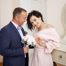 Wedding photographer Aleksandr Avdeev (alan1973). Photo of 22.07.2018