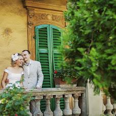 Wedding photographer Ekaterina Nikolaeva (eknikolaeva). Photo of 22.09.2013