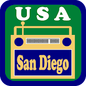USA San Diego Radio