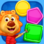 Colors & Shapes - Kids Learn Color and Shape 1.2.0