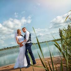 Wedding photographer Anna Zmushko (zmushka16). Photo of 25.07.2016