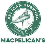 Pelican Macpelican's