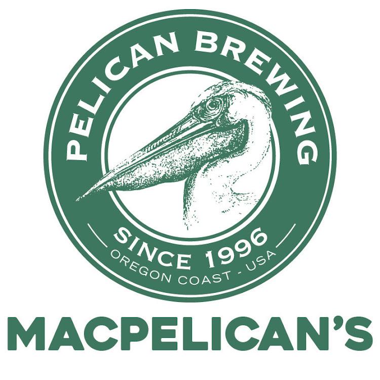 Logo of Pelican Macpelican's