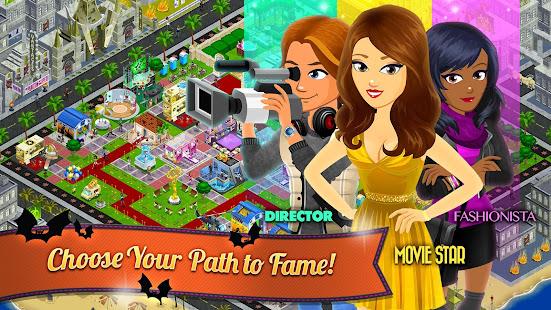 Game Hollywood U: Rising Stars APK for Windows Phone