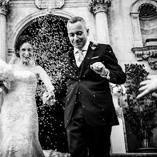 Wedding photographer Walter maria Russo (waltermariaruss). Photo of 25.11.2016