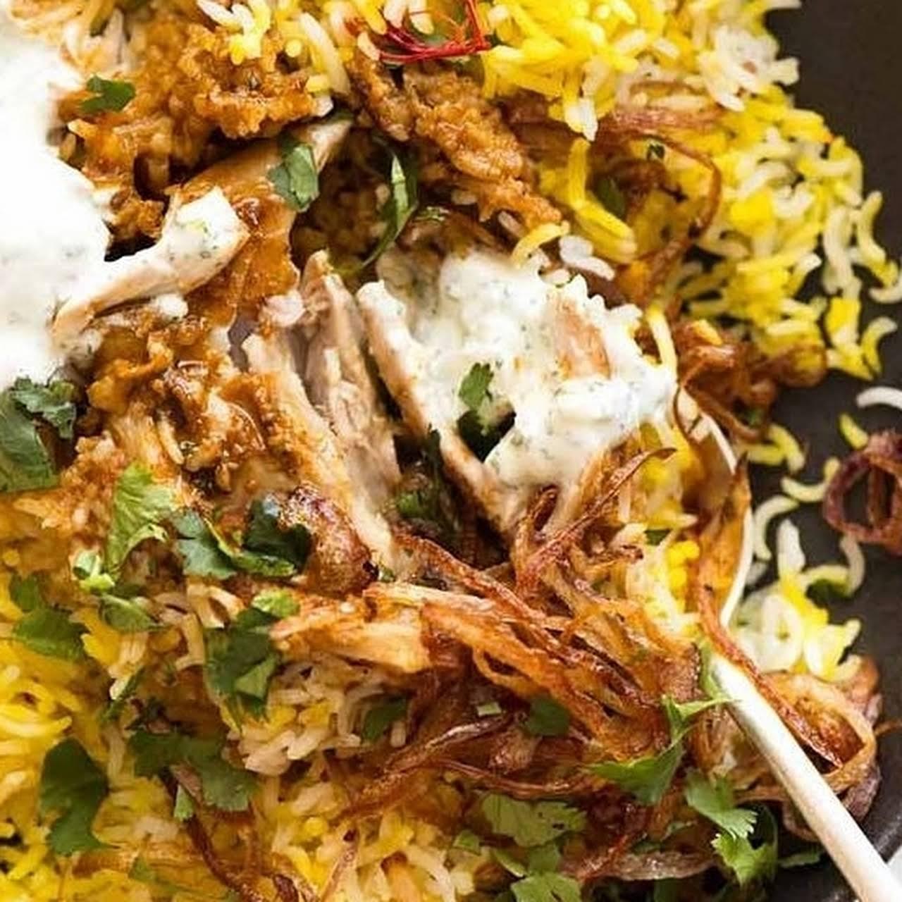 Biryani Zoint - North Indian Restaurant in Cuttack