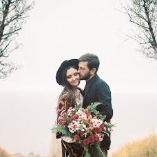 Wedding photographer Darya Fomina (DariFomina). Photo of 28.01.2018