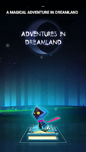 Adventures in Dreamland screenshot