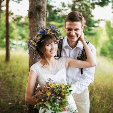 Wedding photographer Aleksandr Belyakov (hannesy). Photo of 29.09.2016