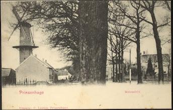 Photo: 1911 Molenzicht aan de Liesboslaan