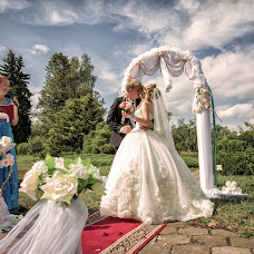 Wedding photographer Irina Kurova (RINA14). Photo of 23.05.2016