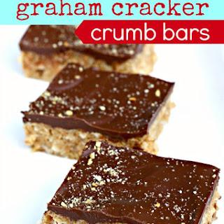 Graham Crumb Bars Recipes.