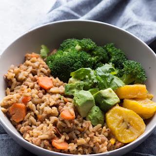 Vegan Slow Cooker Recipes