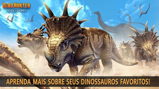 Dino Hunter: Deadly Shores