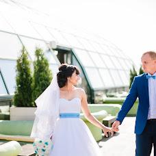 Wedding photographer Nina Kreycberg (NinaKreuzberg). Photo of 26.07.2017
