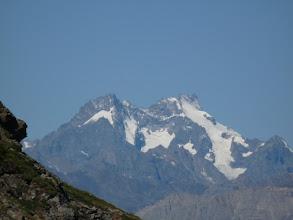 Photo: La Meije (3983m)