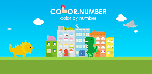 Color.Number - Draw Pixel Color by Number Coloring for PC