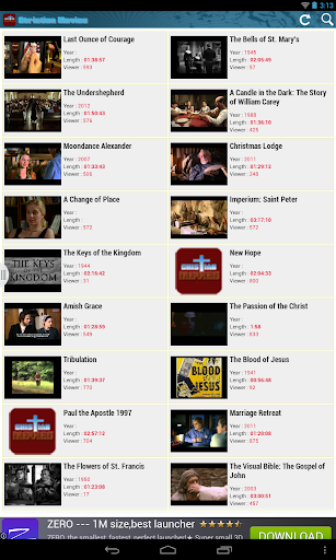 christian movies to download for free