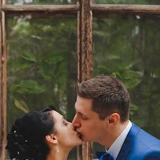 Wedding photographer Lyudmila Sirotkina (LudmilaSiro). Photo of 03.11.2015