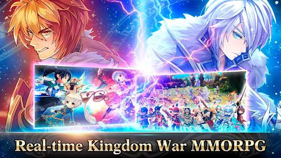 Crown Four Kingdoms 5