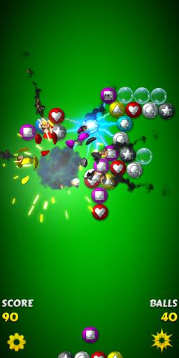 Magnet Balls 2 Free: Match-Three Physics Puzzle filehippodl screenshot 8