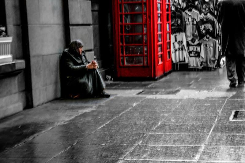 Povertà di Mario Quaglia